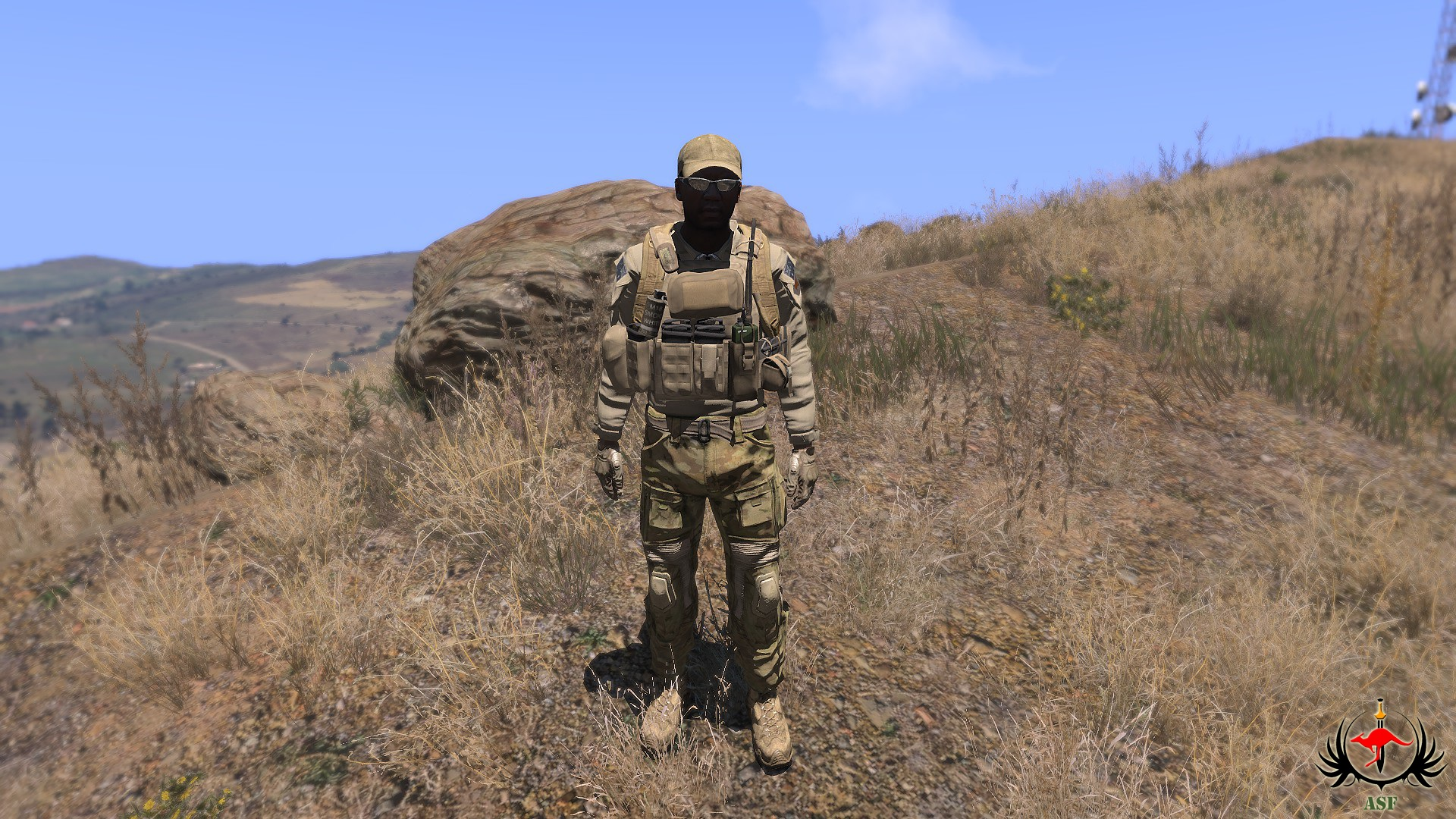 arma 3 how to include breifing